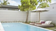 La piscine de demain, plus économe en eau et en énergie