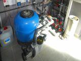 Consommation électrique d'une pompe de piscine