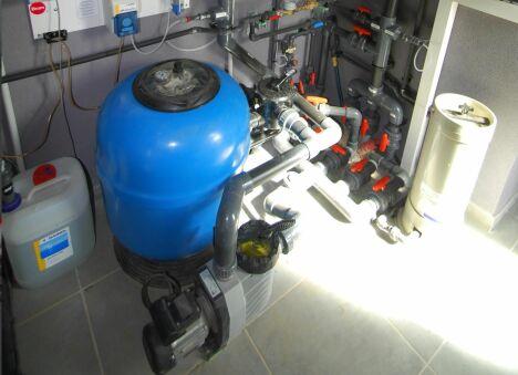 Consommation lectrique d une pompe de piscine for Consommation pompe a chaleur piscine