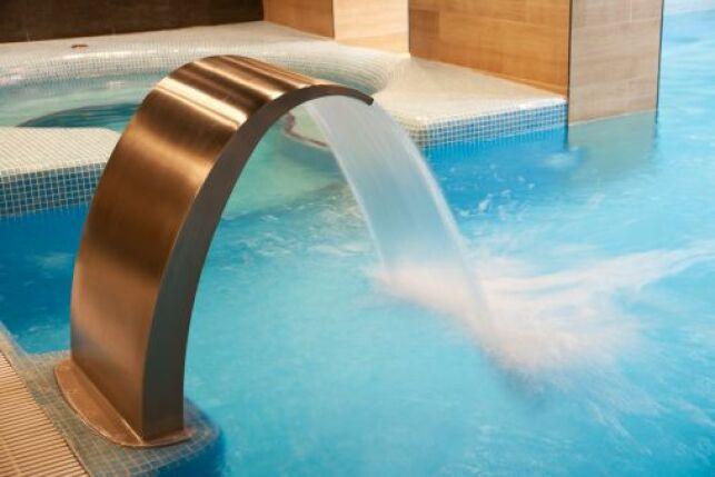 La consommation électrique d'un spa peut être élevée.