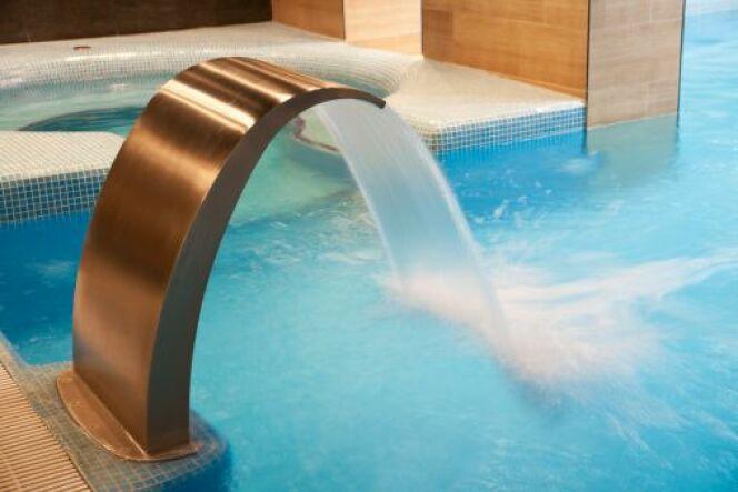 """La consommation électrique d'un spa peut être élevée.<span class=""""normal italic petit"""">© Montserrat Cobos Rodriguez - Thinkstock</span>"""