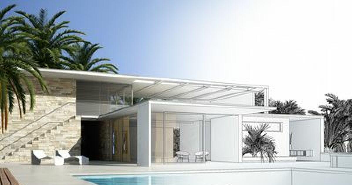 permis de construire pour une piscine la constitution du dossier. Black Bedroom Furniture Sets. Home Design Ideas