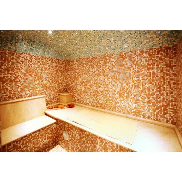 construire son hammam ou faire appel un professionnel. Black Bedroom Furniture Sets. Home Design Ideas