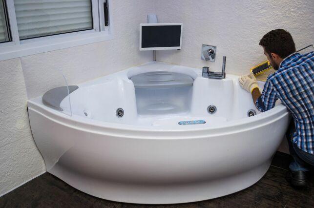 Construire un spa : fabriquez votre propre spa !