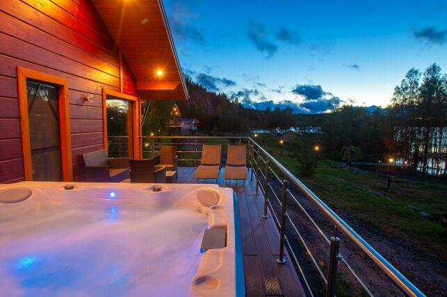Contre-indications à l'utilisation d'un spa