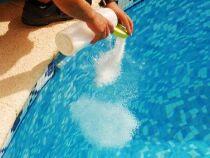 Correcteur de pH piscine