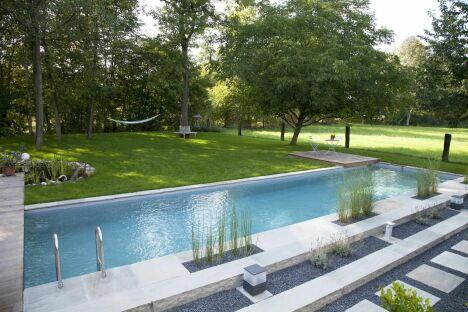 couloir de nage biotop baignade cologique. Black Bedroom Furniture Sets. Home Design Ideas