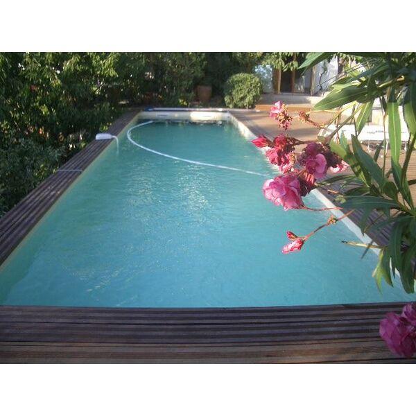 Couloir de nage bluewood - Couloir de nage couvert ...