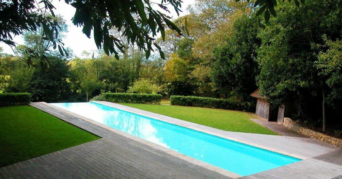 Unjourunepiscine f vrier 2017 couloir de nage par l 39 esprit piscine photo 21 - Www esprit piscine fr ...