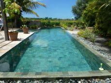 Les plus belles piscines avec du carrelage