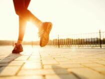 Course à pied et natation