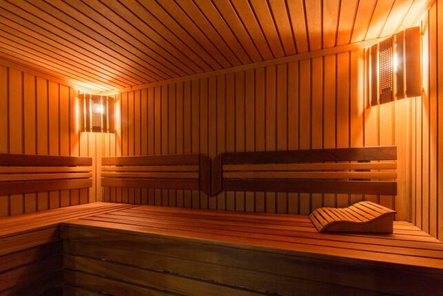 Coût et tarif d'un sauna