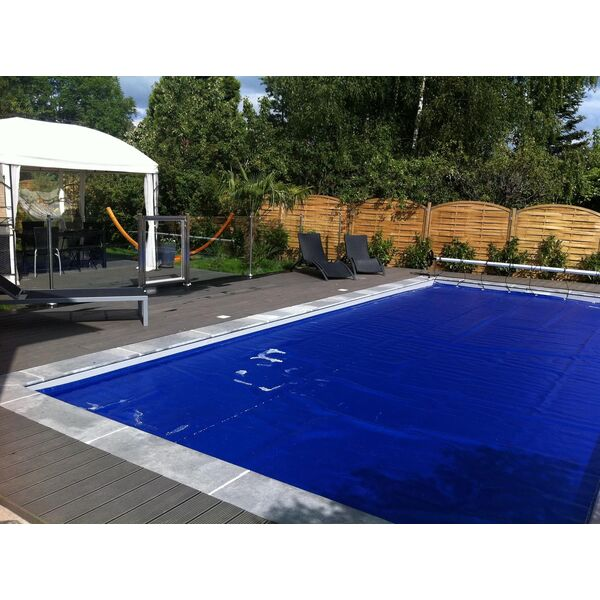 couverture bulle euro piscine services