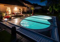Prolongez la baignade avec Piscines Waterair