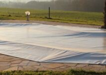 Poolco, des couvertures 4 saisons polyvalentes et pratiques