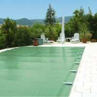 Couverture de piscine Easy First Albigès