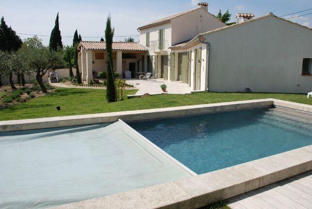 Couverture piscine AquaGuard