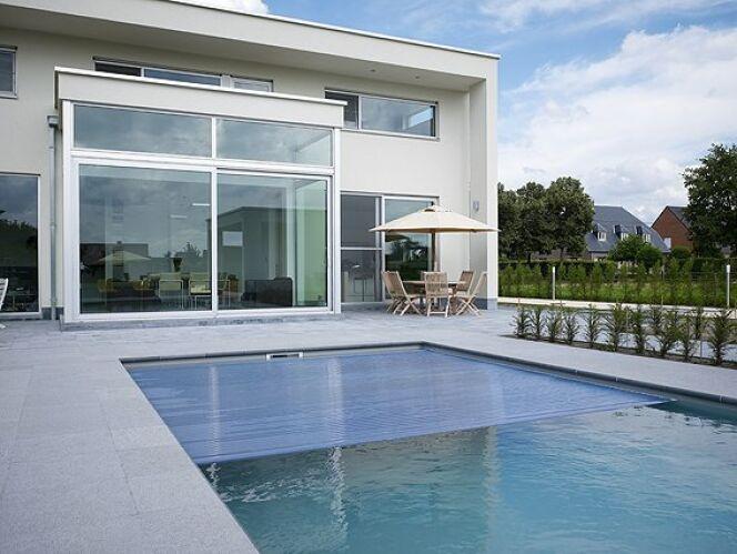 Couverture piscine AquaTop