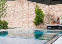 Découvrez le volet de piscine AquaTop de Technics & Applications