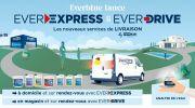 COVID-19 : Everblue Piscines propose de nouveaux services de livraison à domicile et en drive