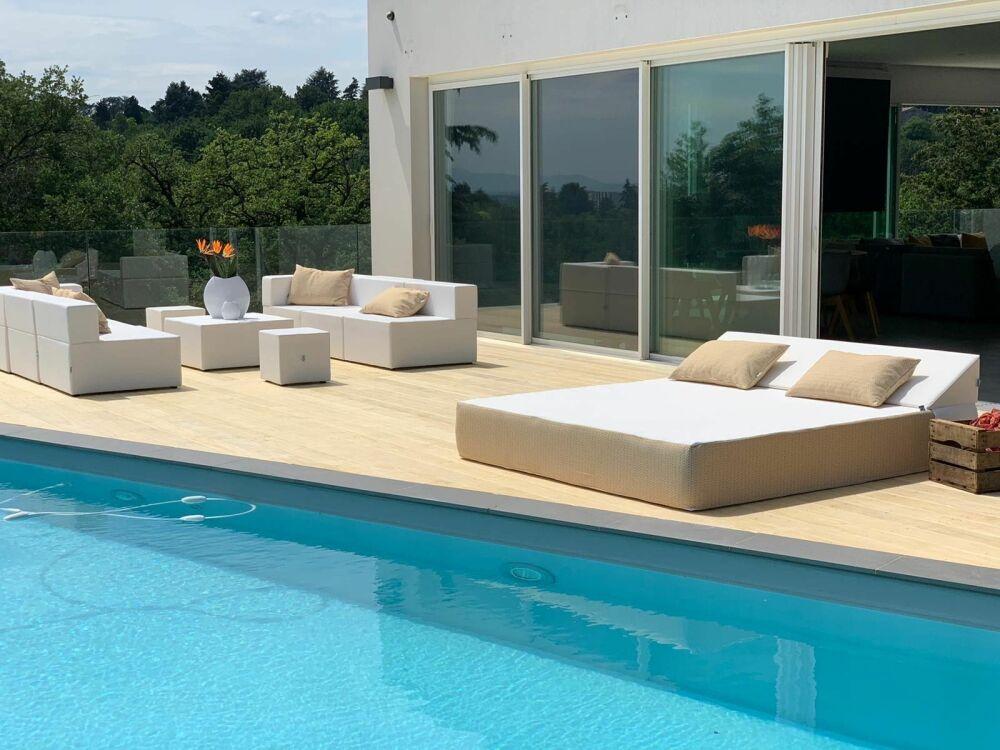 Cozip : du mobilier d'extérieur haut de gamme© Cozip