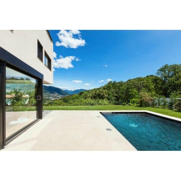 Est il possible de creuser une piscine en zone montagneuse for Construire petite piscine