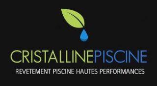 Logo Cristalline Piscine