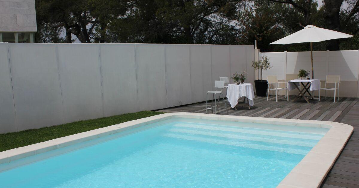 Crystal piscines labenne pisciniste landes 40 for Piscine coque landes