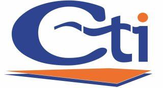 Logo CTI Confection Textile Isère
