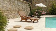 Dalles de France : dallages et margelles en pierre reconstituée