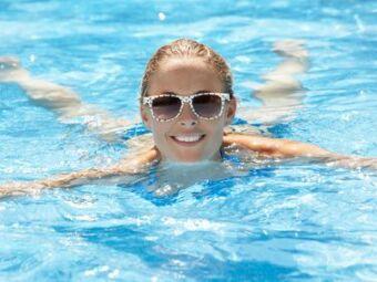 Lunettes de soleil et natation : protéger ses yeux dans l'eau et en-dehors