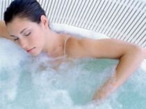 De grands moments de relaxation dans un spa