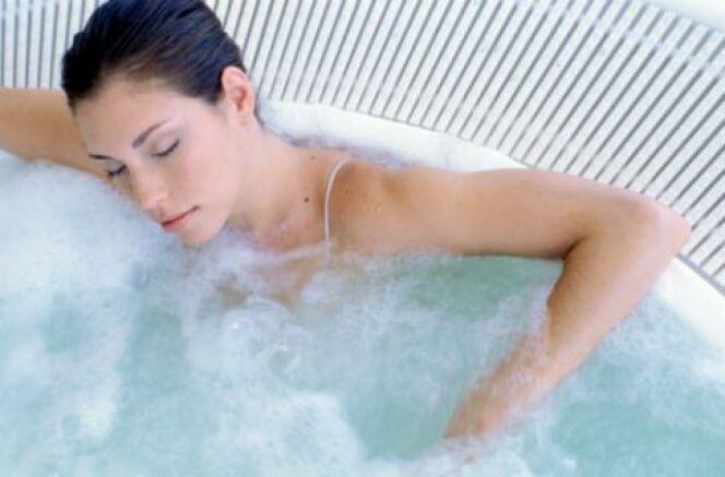 Un spa, à domicile ou en institut, permet de profiter de grands moments de relaxation intense.