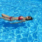 De la musique dans sa piscine !