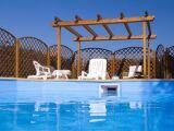 Déchloraminateur de piscine