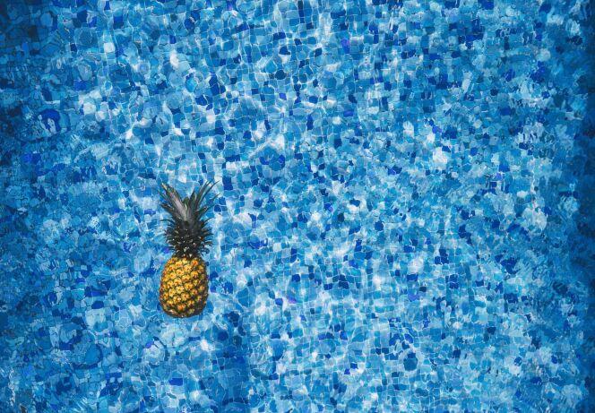 Décorer le fond de sa piscine