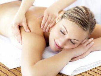 10 types de massage en thalassothérapie