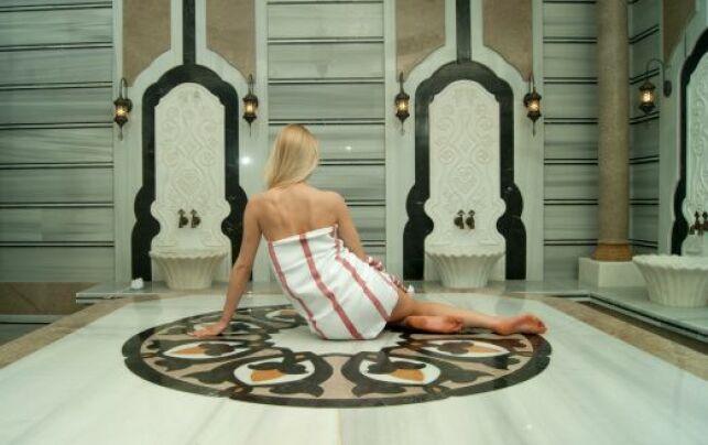 Découvrez l'histoire des bains turcs, aussi appelés Hammam.