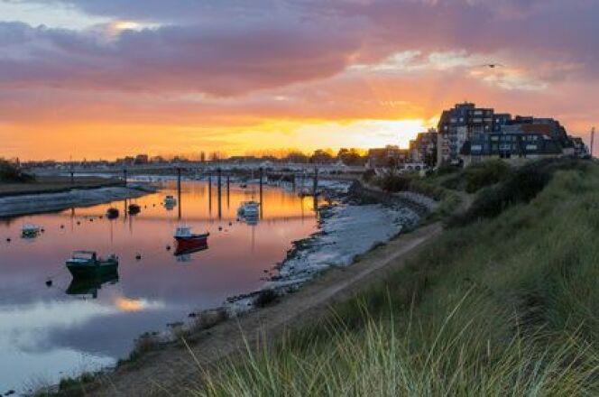 Découvrez la Normandie le temps d'un séjour de thalasso à la Manche.