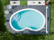 Découvrez la piscine éco-responsable Waterair