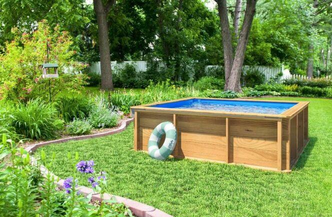 Découvrez la piscinette Pistoche