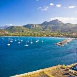 Une cure thermale en Corse