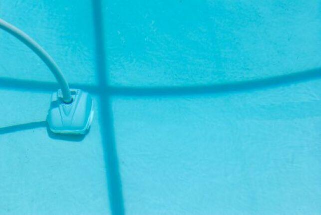 Découvrez le fonctionnement d'un aspirateur de piscine