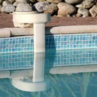 Fonctionnement d'une alarme de piscine