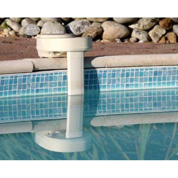 Fonctionnement d une alarme de piscine for Piscine miroir fonctionnement