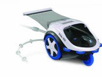 Découvrez le robot de piscine TriVac™ 700, par Hayward