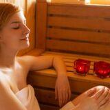 Les bienfaits du sauna contre le stress