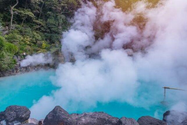Découvrez les eaux sulfureuses : leurs bienfaits et leurs caractéristiques