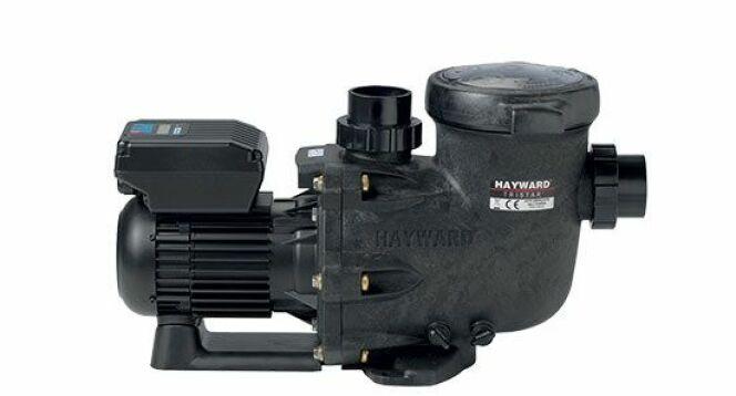 Pompe à vitesse variable Tristar® VSTD