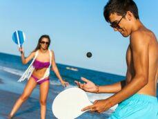 Quelles activités faire à la plage ?